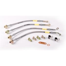 MG Brake hoses