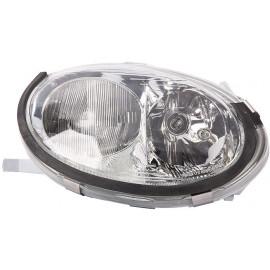MG Headlamp
