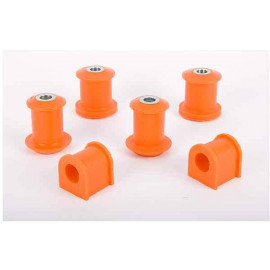 MG Polyurethane bush kit