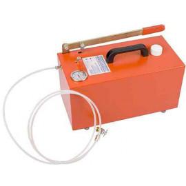 Hydrolastic pump