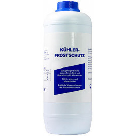 MG Anti-freeze coolant