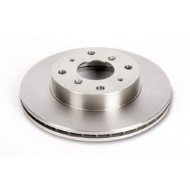 MG Brake disc
