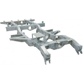 Land Rover Chassis frame