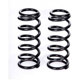 Jaguar Coil springs