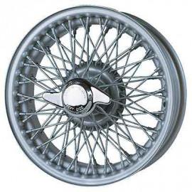 Wire wheel