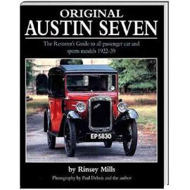 Original Austin Seven