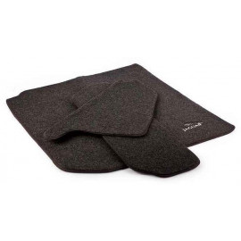 Jaguar Boot mat