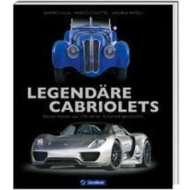 Legendäre Cabriolets