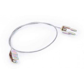 Jaguar Handbrake cable