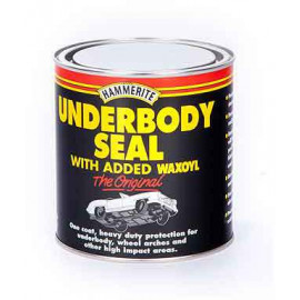 Underbody coating