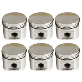 Austin Healey Piston set