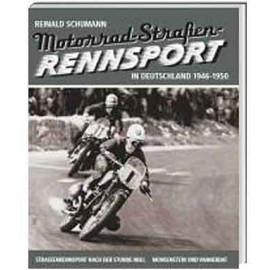 Motorrad-Straßenrennsport - 1946-1950