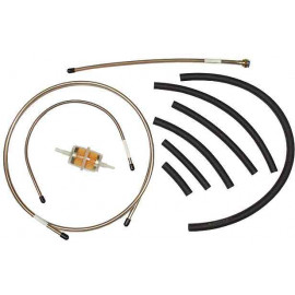 MG Fuel pipe kit