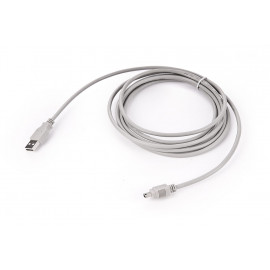 USB connecting cable