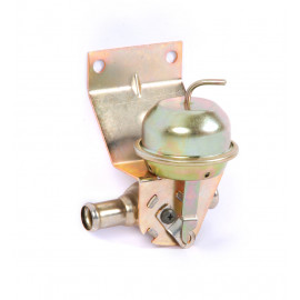 Jaguar Heater valve