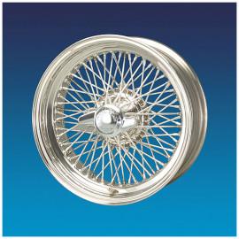 Aston Martin Wire wheel