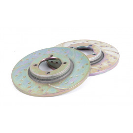 Triumph Brake discs