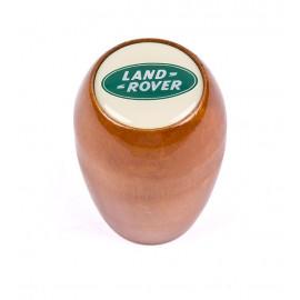 Land Rover Gear knob