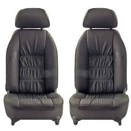 Sprite / Midget Leather seats