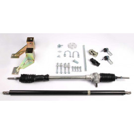 Triumph Steering rack conversion kit