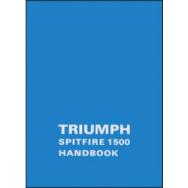 Triumph Drivers handbook