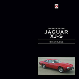 Jaguar Jaguar XJ-S