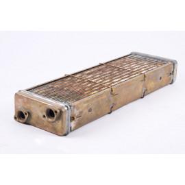 Jaguar Heater matrix