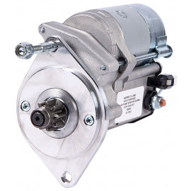 Triumph High performance starter motor