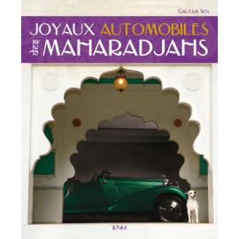 Joyaux automobiles des maharadjahs