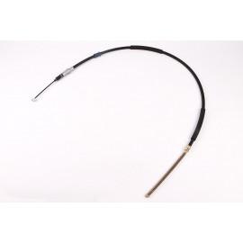 MG Handbrake cable