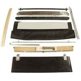 Jaguar Sun roof kit