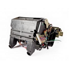 Jaguar Air conditioning