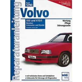 Volvo 850 und V70/1 (1992-2001)