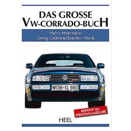 Das grosse VW-Corrado-Buch