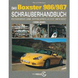 Das Boxster 986/987 Schrauberhandbuch