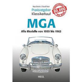 Praxisratgeber Klassikerkauf MGA