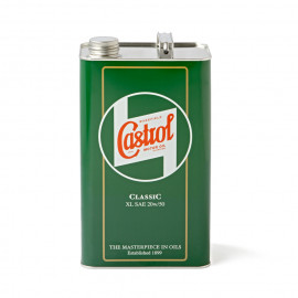Castrol Engine Oil Classic XL20W-50
