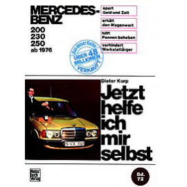 Mercedes-Benz 200-250