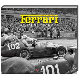 Ferrari - 60 Jahre Formel 1
