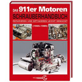 Das Porsche 911-Motoren-Schrauberhandbuch