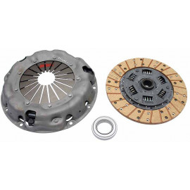 Jaguar Clutch kit