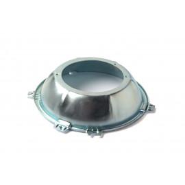 Headlamp inner bowl