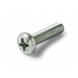 Panhead screw
