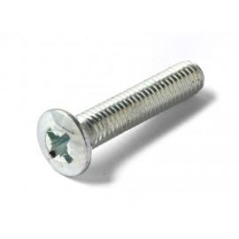 Countersunk screw