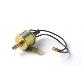 Change-over valve