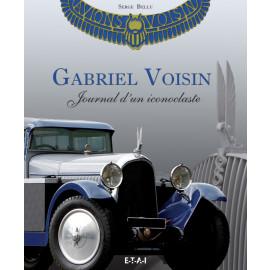 Gabriel Voisin, journal d'un iconoclaste