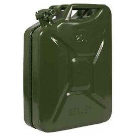 Land Rover Jerry can