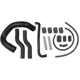Jaguar Radiator hose kit
