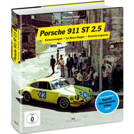 Porsche 911 ST 2.5