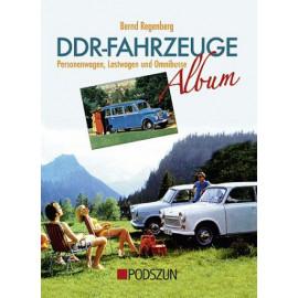 DDR-Fahrzeuge